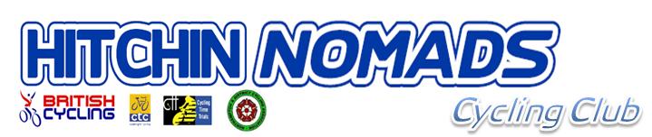 Hitchin Nomads Cycling Club